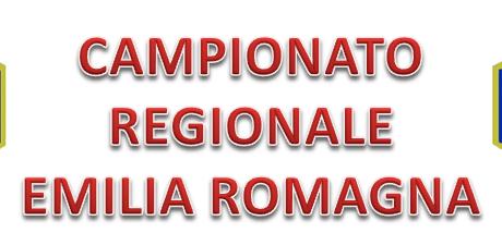 CAMPIONATO REGIONALE EMILIA ROMAGNA SPORTING